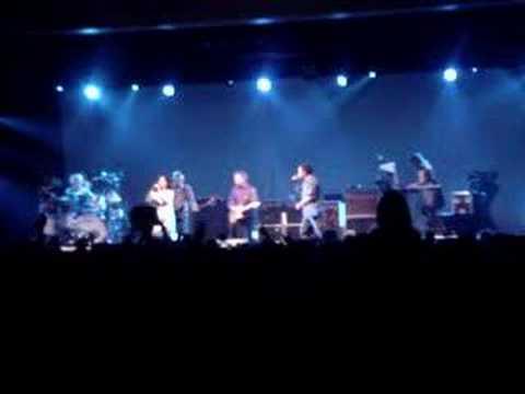 Sugarcubes live in Iceland 17.11.06 performing Regina