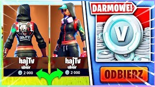 GRAMY CUSTOMY  * LATE GAME * DODAJE DO ZNAJOMYCH  W FORTNITE | hajTv