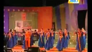 A fusion-dance glorifying Lord Ganesha!.mp4