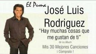 Hay Muchas Cosas Que Me Gustan De Ti- Jose Luis - Karaoke