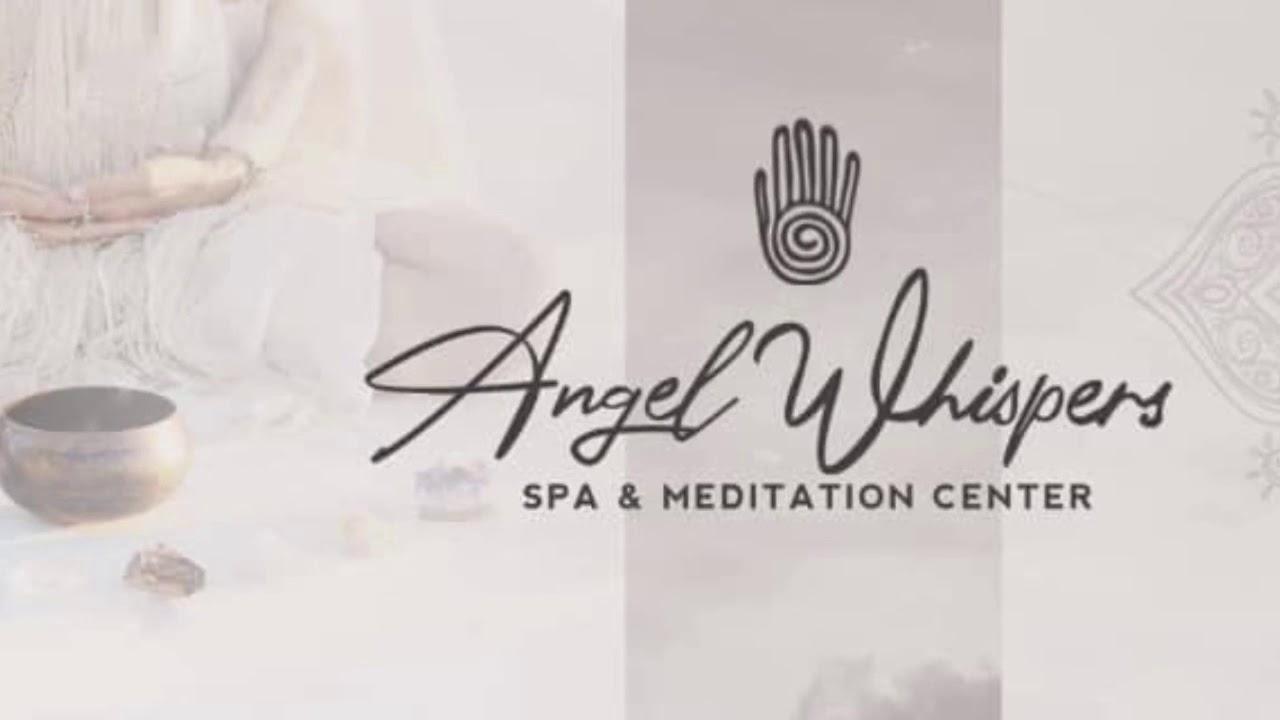Angel Whispers Spa