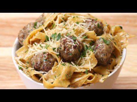 18 Tasty Weeknight Pasta Dinners