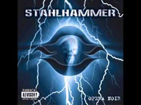 Stahlhammer: Kalt Wie Eis