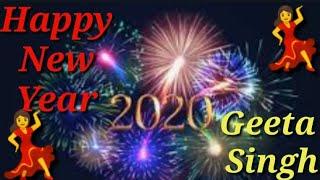 Fabulous Happy new year Tik tok ringtone 2020 Happy new year Viral Whatsapp status 2020