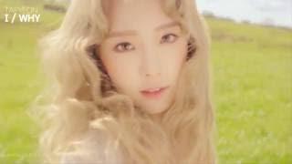 [MASHUP] 태연 (TAEYEON) - Why X I