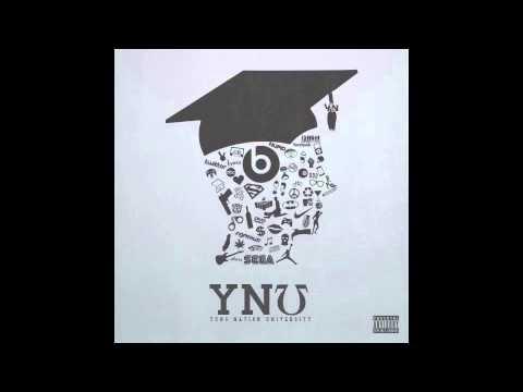 11. My Dip 2.0  [prod. By Q Smith] (Yung Nation University YNU)