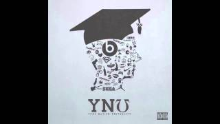11. My Dip 2.0  [prod. by Q Smith] (Yung Nation University YNU)