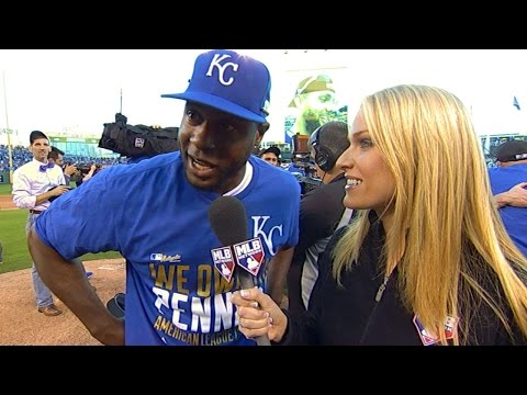 Lorenzo Cain's Mother's Day (Full Feature HD)