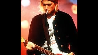 Kurt Cobain's Pissed Off Moments (Compilation)