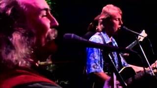 "Crosby Stills & Nash  ""Deja Vu"" Live"