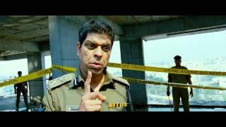 SaMple Yevadu 2014 720p Blu Ray x264 Dual AudioTelugu 5 1 + Hindi   Mafiaking   Team M2TV