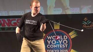 2015World 5A Final 01 Jake Elliott