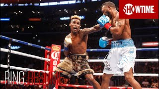 RING RESUME: Jermell Charlo | Charlo vs. Rosario | sept. 26 on SHOWTIME PPV