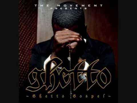 Ghetto - C P B [9/21]