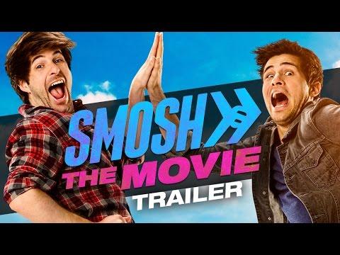 Smosh: The Movie trailer