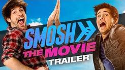 SMOSH: THE MOVIE (OFFICIAL TRAILER)