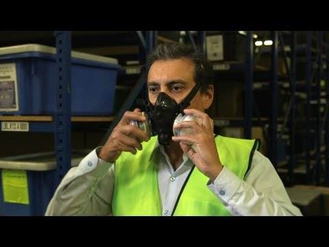 PPE: An Introduction - Safety Training Video Preview - Safetycare Personal Protective Equipment