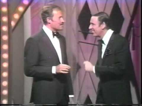 Hollywood Palace 6-20 All-Comedy Show: Rowan & Martin (co-hosts), Jackie Gayle, Gene Sheldon
