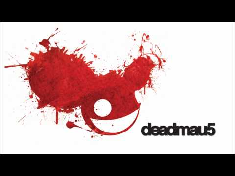 deadmau5 - FML + Right This Second (Awesome Remix)