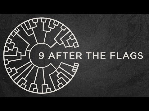 Area 11 - After The Flags [Official Lyric Video]