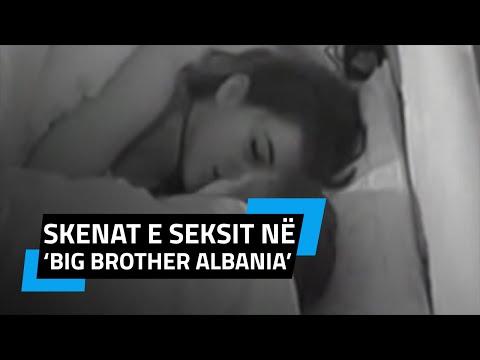 ExpressStory: Të gjitha skenat e seksit në 'Big Brother Albania'