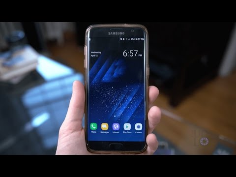 How to Get the Galaxy S8 Launcher, Bixby, and More on Galaxy S7/S7 Edge