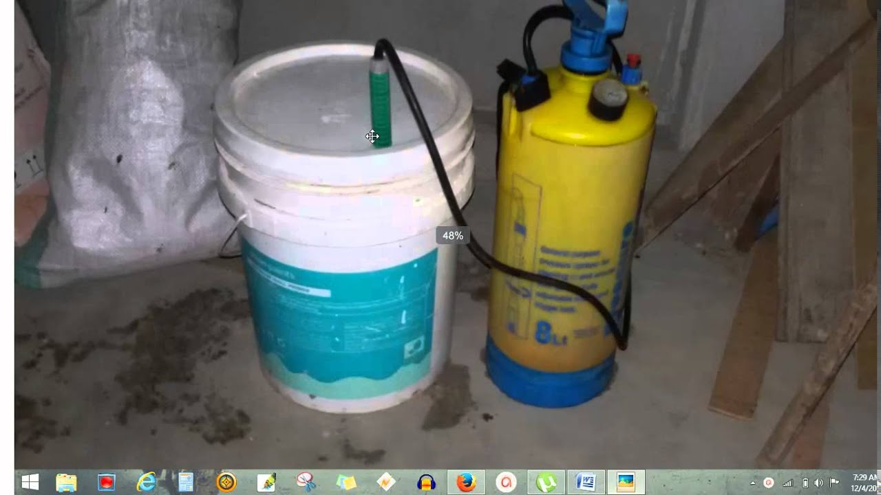 Make Homemade Biogas Generator Flisol Home Small Digester Diagram In Hindi Plant Anaerobic Bio Gas