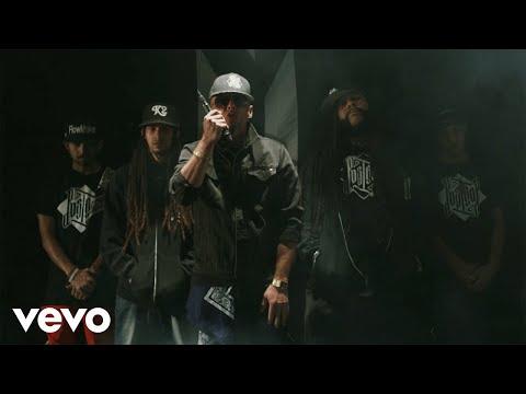 MC Ceja - Poca Mecha feat. Yaviah, Chyno Nyno, Omar Garcia & Siete Nueve