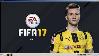 Как FIFA 17 запустить на весь экран