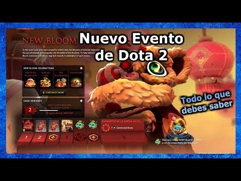 Todo lo que Debes saber del Evento de Dota 2 thumbnail