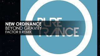 Play Beyond Gravity (Factor B Remix)