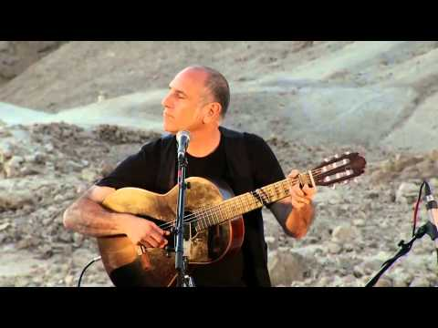 David Broza -Masada 2014