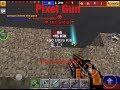 Pixel Gun Game Play