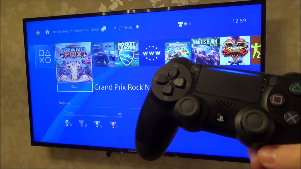 PS4 : How to Turn Off Auto Renew (PlayStation Plus)