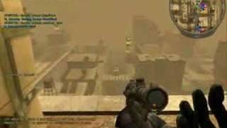 Battlefield 2 Single-Player