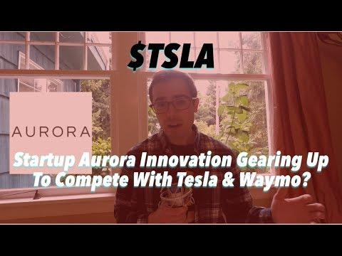 WTF Is Aurora Innovation?