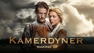KAMERDYNER - making of
