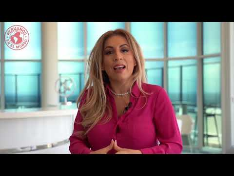 Peruanos en Maryland y Virginia