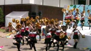 第58回 「緑丘祭」 【コンサフリーク~北海道武蔵女子短期大学~】