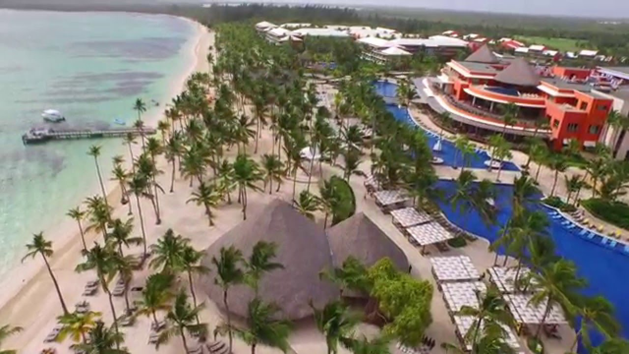 Travel Preview Barcelo Bavaro Beach Bookit Com Guest Reviews