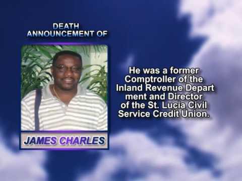 James Charles short