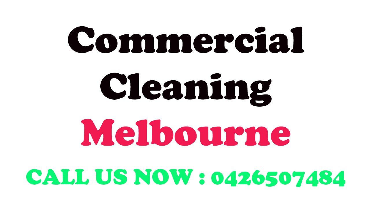 Thumbnail for Office Cleaning Services Melbourne
