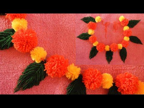 Diwali Decoration Ideas | Home Entrance / Simple and easy DIY Ideas For Diwali |Best Home decor
