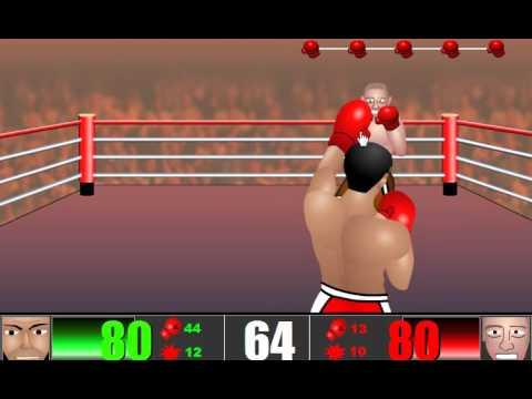 игра драки бокс скачать - фото 8