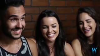 Momentos Elenco - Ponto Ação Produções | Natalie Smith, Rodrigo Tardelli, Priscilla Pugliese thumbnail