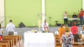 LIVE EBD IPPAZ - 13/09/2020 - IGREJA PERSEGUIDA / SANTA CEIA