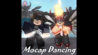 Roblox Mocap Dancing Part 3: The fragile pink bud Remix