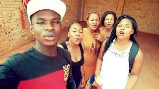 Tshifhambano tshavhudi-venda gospel vocalists