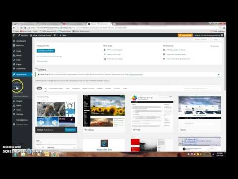 How to Create Your Edublog