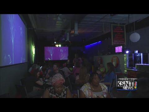 Topeka rallies behind Kyla Jade in Voice finale